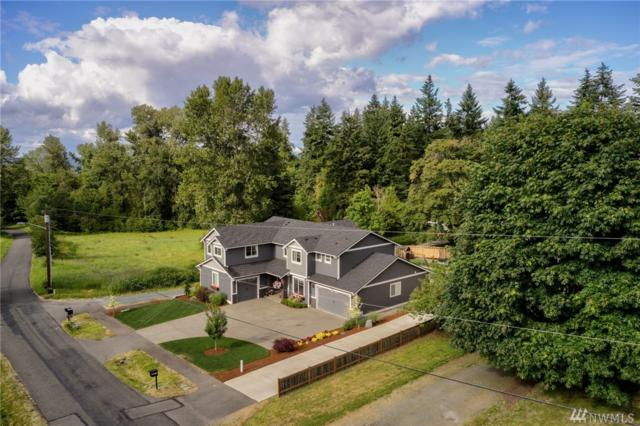 8609 72nd Ave E, Puyallup, WA 98371 (#1470379) :: Ben Kinney Real Estate Team