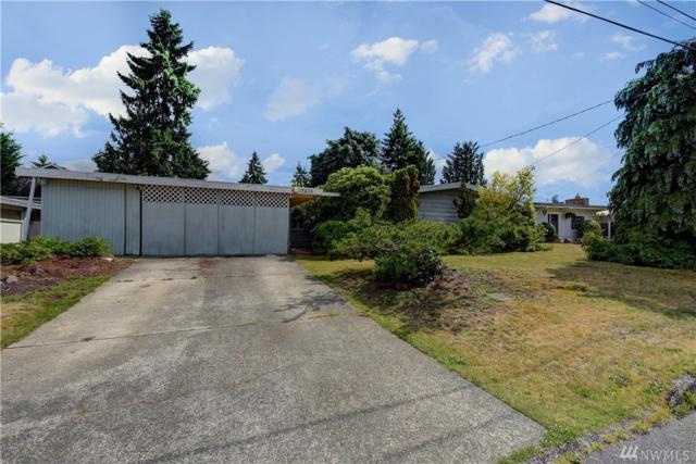 15433 SE 8th St, Bellevue, WA 98007 (#1470385) :: Kimberly Gartland Group