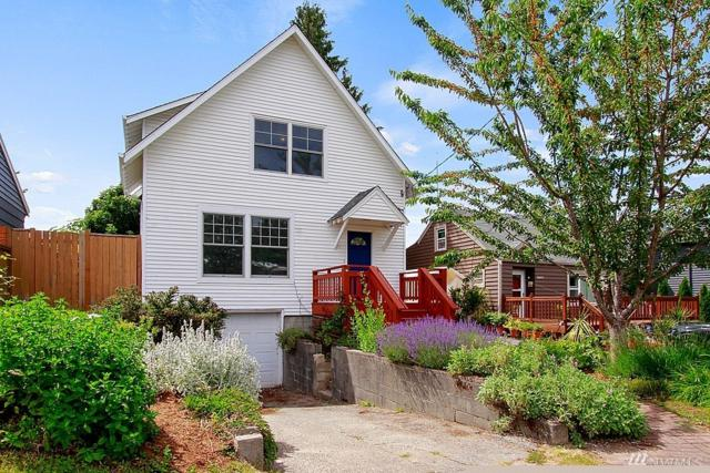 8811 39th Ave S, Seattle, WA 98118 (#1470400) :: Record Real Estate