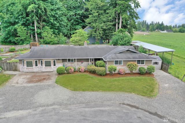 28115 SE 428th Place, Enumclaw, WA 98022 (#1470405) :: Record Real Estate