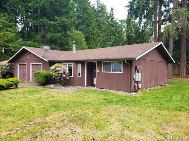 2514 Carpenter Rd SE G & H, Lacey, WA 98503 (#1470407) :: Kimberly Gartland Group