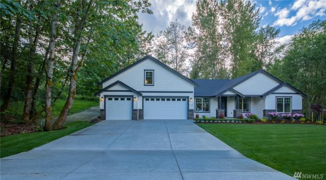17120 Snohomish Ave, Snohomish, WA 98296 (#1470431) :: Kimberly Gartland Group