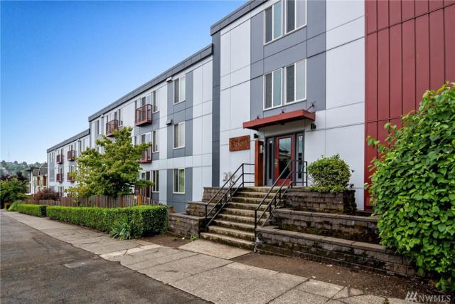 3661 Phinney Ave N #307, Seattle, WA 98103 (#1470440) :: Real Estate Solutions Group