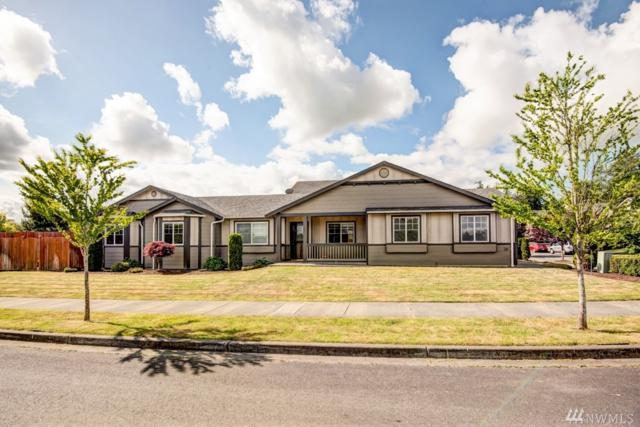 28539 75TH Dr NW, Stanwood, WA 98292 (#1470454) :: Real Estate Solutions Group