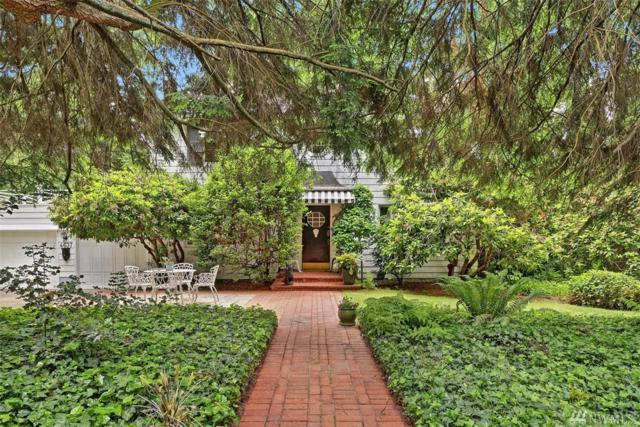 4637 NE 175th St, Lake Forest Park, WA 98155 (#1470463) :: Better Properties Lacey