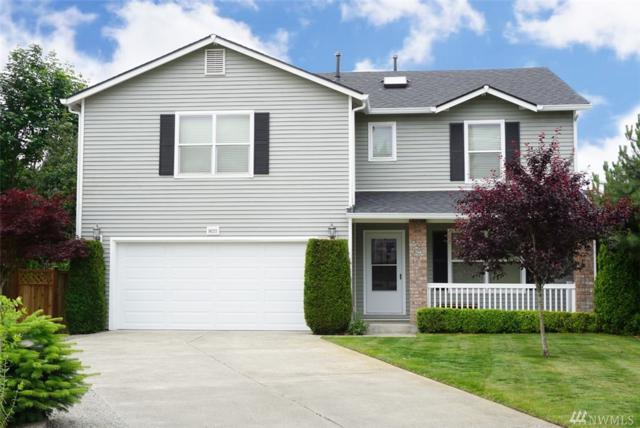 18221 SE 244th Place, Covington, WA 98042 (#1470464) :: Kwasi Homes