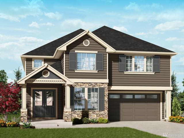 18643 132nd St SE #14, Monroe, WA 98272 (#1470473) :: Ben Kinney Real Estate Team
