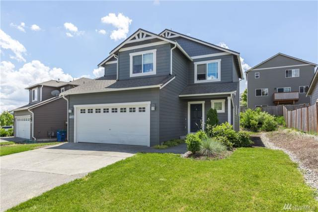 1534 E Gateway Heights Lp, Sedro Woolley, WA 98284 (#1470498) :: Platinum Real Estate Partners