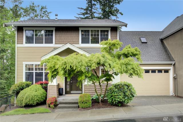 6431 SE Cougar Mountain Wy, Bellevue, WA 98006 (#1470506) :: Chris Cross Real Estate Group