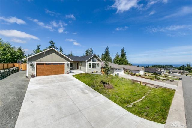 1313 Morning Court, Port Angeles, WA 98362 (#1470595) :: Kimberly Gartland Group