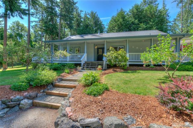 387 Blanchard Rd, Orcas Island, WA 98245 (#1470596) :: Northern Key Team