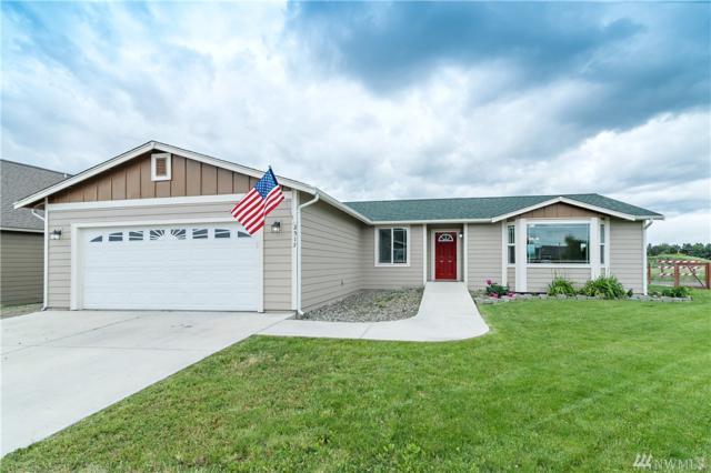 2515 N Columbia St, Ellensburg, WA 98926 (#1470605) :: Platinum Real Estate Partners