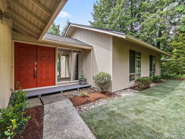16907 SE 34th St, Bellevue, WA 98008 (#1470626) :: Better Properties Lacey