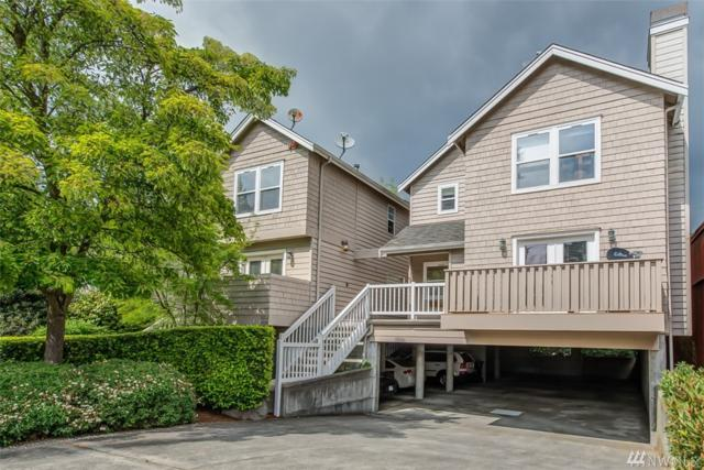 2006 NW 196th St #1, Shoreline, WA 98177 (#1470641) :: Better Properties Lacey