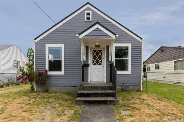 5403 S Junett St, Tacoma, WA 98409 (#1470648) :: The Robert Ott Group