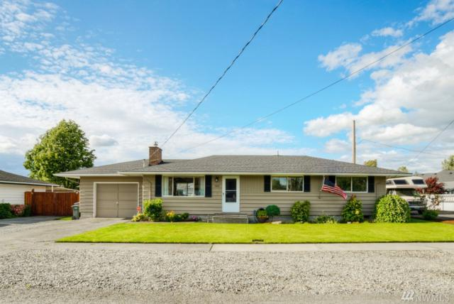 760 4th Ave N, Buckley, WA 98321 (#1470656) :: Platinum Real Estate Partners