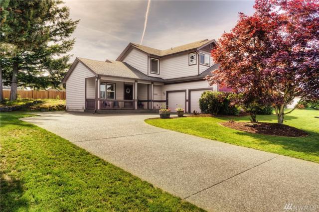 19005 104th Ave E, Puyallup, WA 98374 (#1470673) :: Record Real Estate