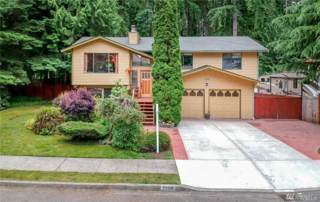2208 35th Ave SE, Puyallup, WA 98374 (#1470677) :: Record Real Estate