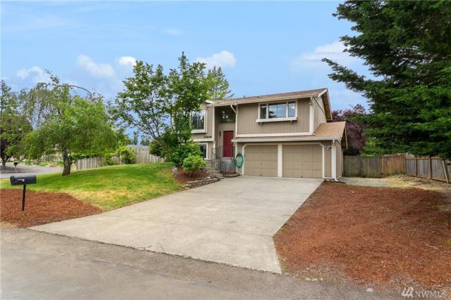 14818 29th Av Ct E, Tacoma, WA 98445 (#1470689) :: Record Real Estate