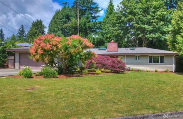 16702 SE 11th St, Bellevue, WA 98008 (#1470713) :: Kimberly Gartland Group