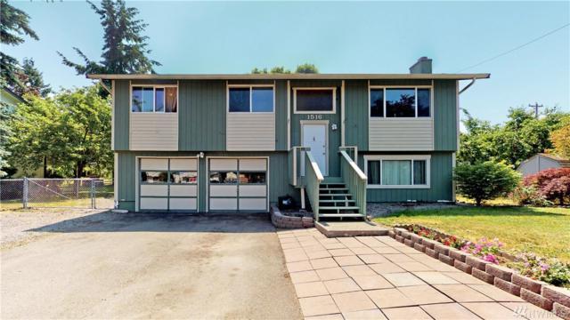 1516 Lafayette St S, Tacoma, WA 98444 (#1470721) :: Record Real Estate