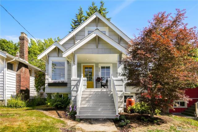 532 N 73rd St, Seattle, WA 98103 (#1470727) :: Kimberly Gartland Group