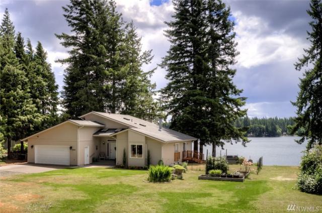 1400 E Island Lake Dr, Shelton, WA 98584 (#1470728) :: Better Properties Lacey