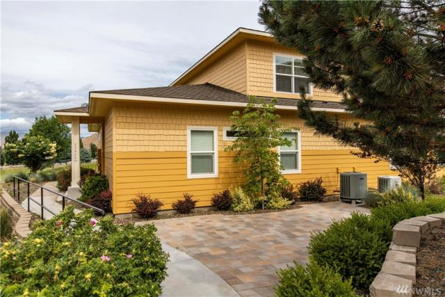 23428 Sunserra Lp NW A19, Quincy, WA 98848 (MLS #1470738) :: Nick McLean Real Estate Group