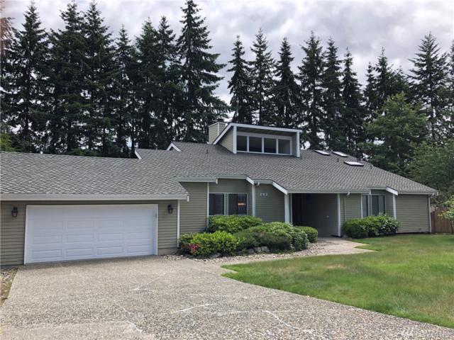 202 142nd Ave NE, Bellevue, WA 98007 (#1470747) :: Kimberly Gartland Group