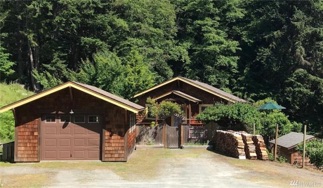 435 Purdue Lake Rd, Orcas Island, WA 98250 (#1470779) :: Ben Kinney Real Estate Team