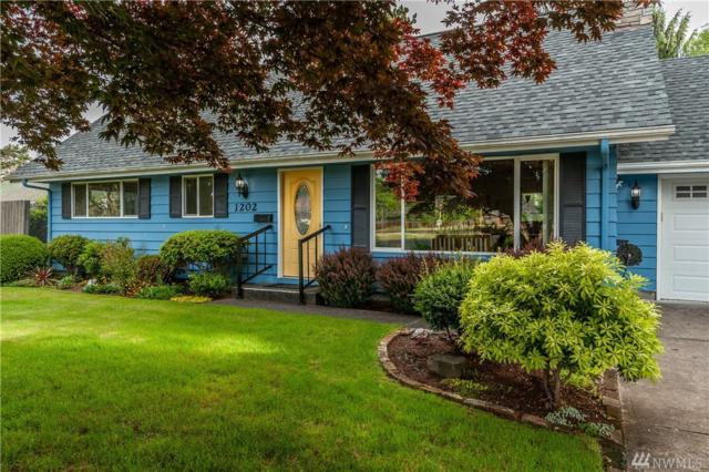 1202 Franklin Dr, Cosmopolis, WA 98537 (#1470797) :: Kimberly Gartland Group