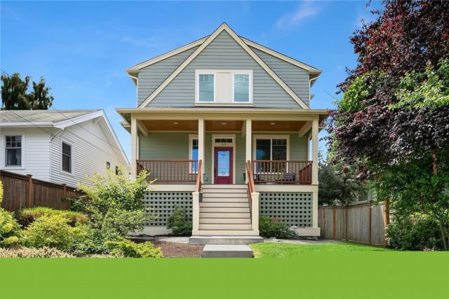 115 NW 75th St, Seattle, WA 98117 (#1470807) :: Kimberly Gartland Group