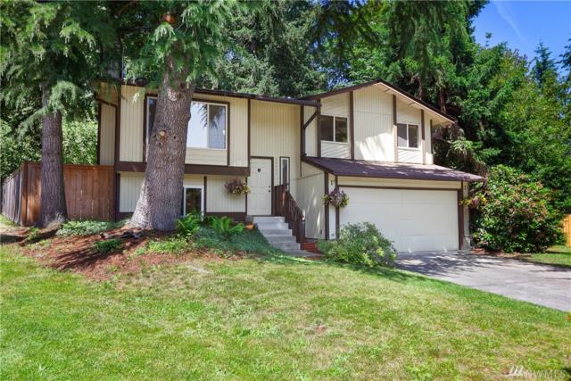 22637 119th Ave SE, Kent, WA 98031 (#1470808) :: Keller Williams Realty Greater Seattle