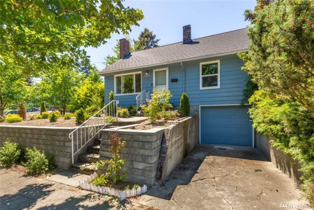 8303 9th Ave NW, Seattle, WA 98117 (#1470834) :: Kimberly Gartland Group