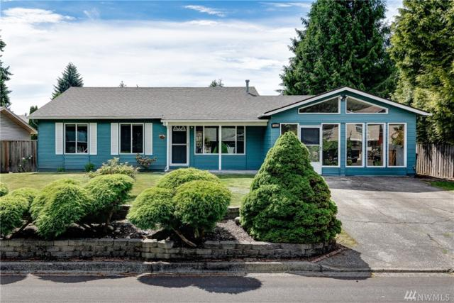13503 91st Place NE, Kirkland, WA 98034 (#1470841) :: Record Real Estate