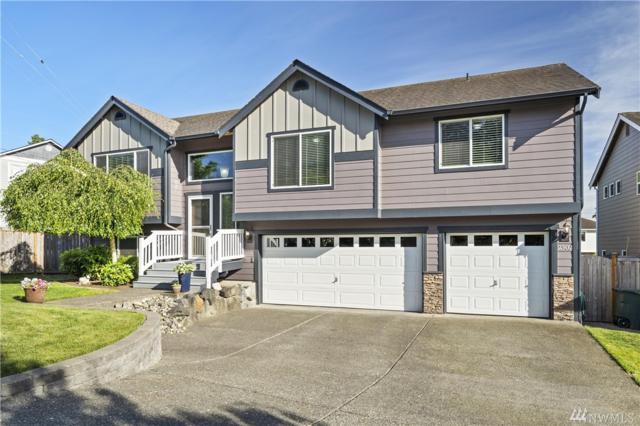 2302 11th St, Snohomish, WA 98290 (#1470843) :: Platinum Real Estate Partners
