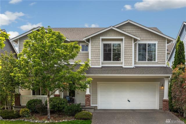 1417 232 Ave SE, Sammamish, WA 98075 (#1470851) :: Record Real Estate