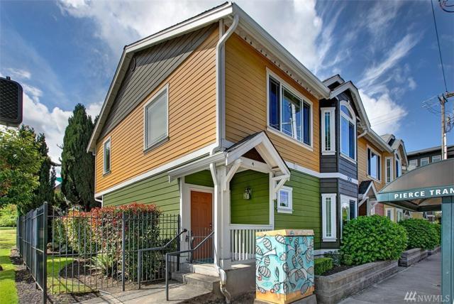 906 6th Ave A, Tacoma, WA 98405 (#1470855) :: Chris Cross Real Estate Group