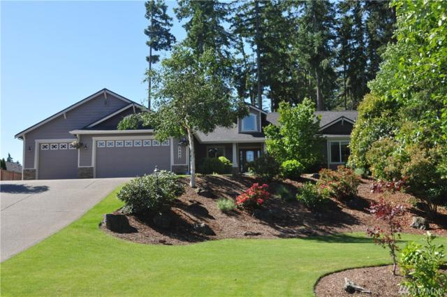 5405 81st Ct SE, Olympia, WA 98513 (#1470856) :: Crutcher Dennis - My Puget Sound Homes