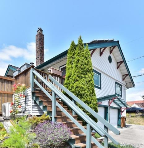 305 State Ave, Bremerton, WA 98337 (#1470871) :: Platinum Real Estate Partners