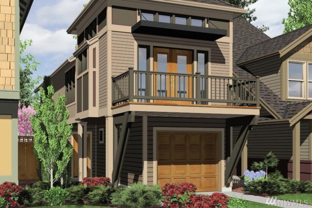 942 S M St, Tacoma, WA 98405 (#1470872) :: Record Real Estate