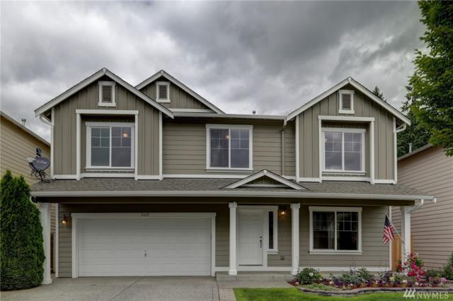 16624 SE 260th St, Covington, WA 98042 (#1470877) :: Keller Williams Realty Greater Seattle