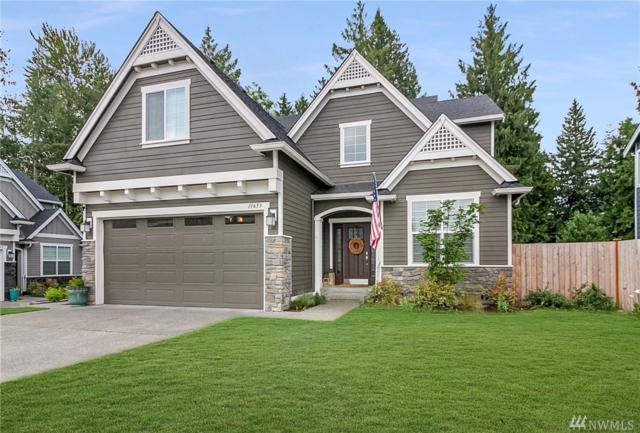 11653 SE 318th Ct, Auburn, WA 98092 (#1470887) :: Ben Kinney Real Estate Team