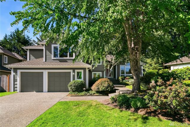 23215 SE 31st St, Sammamish, WA 98075 (#1470923) :: Ben Kinney Real Estate Team