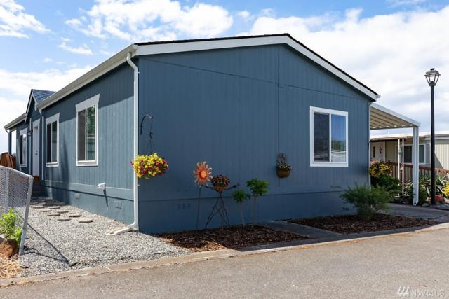 701 S Main St #60, Coupeville, WA 98239 (#1470925) :: Ben Kinney Real Estate Team
