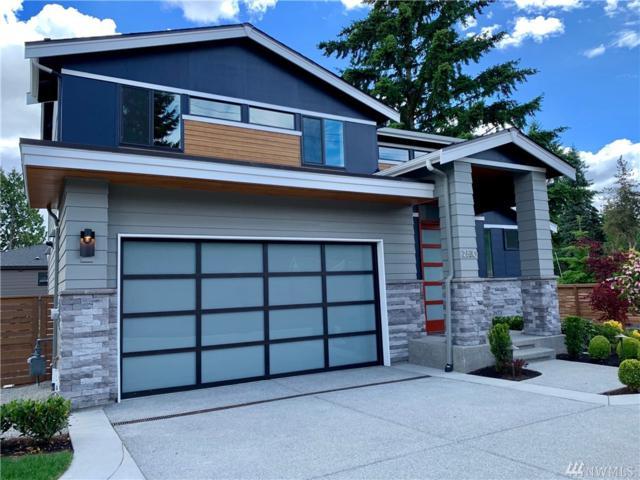 2820 Bellevue Wy NE, Bellevue, WA 98004 (#1470943) :: Real Estate Solutions Group