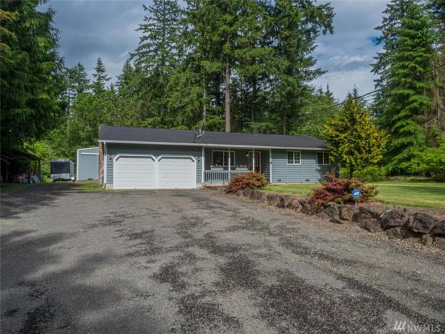 22521 Echo Lake Rd, Snohomish, WA 98296 (#1470960) :: Keller Williams Realty Greater Seattle