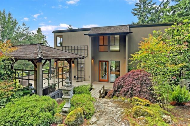 5325 NE 190th St, Lake Forest Park, WA 98155 (#1470982) :: Better Properties Lacey