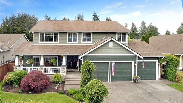 16517 84th Av Ct E, Puyallup, WA 98375 (#1470985) :: Record Real Estate