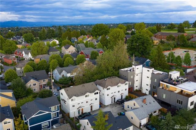 6538 34th Ave SW A, Seattle, WA 98126 (#1470986) :: Kimberly Gartland Group